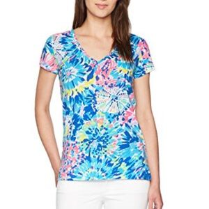 Lilly Pulitzer Meredith Top